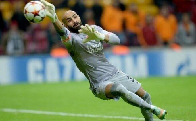 Sinan Bolat'tan Beşiktaş sorusuna cevap