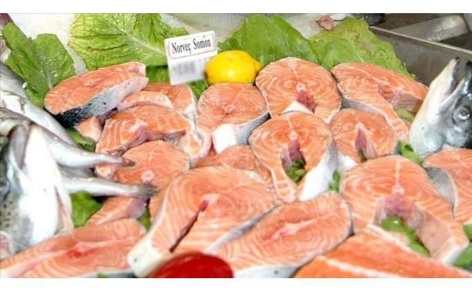Somon balığı Kovid-19 taşıyıcısı mı?