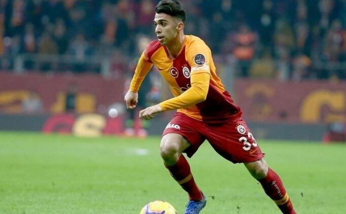Galatasaray'da Emre Taşdemir planı belli oldu!