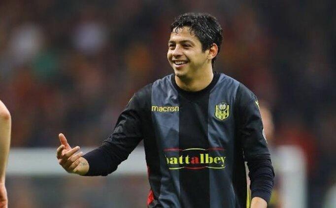 Avcı'nın kararı: 'Guilherme'den önce forvet'