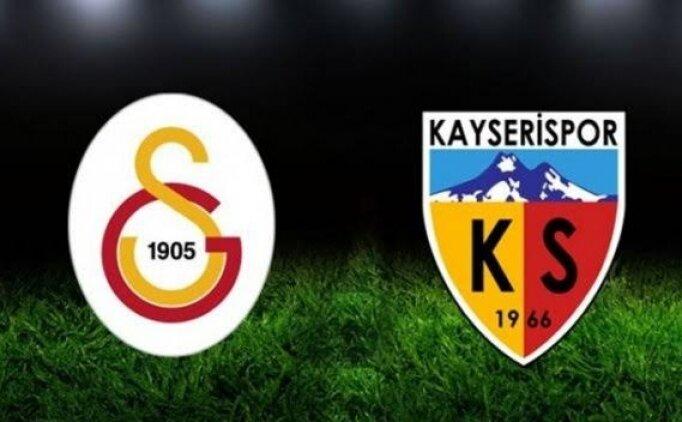 CANLI İZLE Galatasaray Kayserispor , GS Kayseri  şifresiz bein sports 1