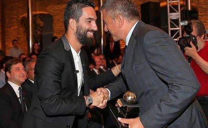 Hamza Hamzaoğlu: 'Arda Turan, önemli bir değer!'