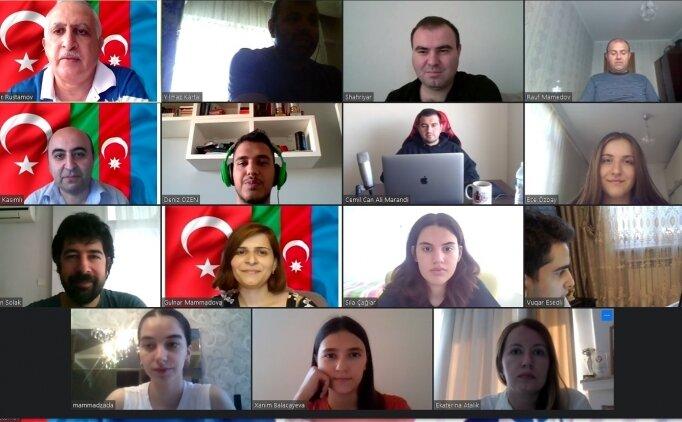 Satrançta Türkiye-Azerbaycan dostluk maçı berabere sona erdi