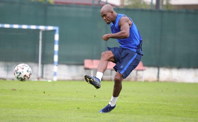 Nwakaeme: 'Fenerbahçe'yi çok iyi tanıyoruz'