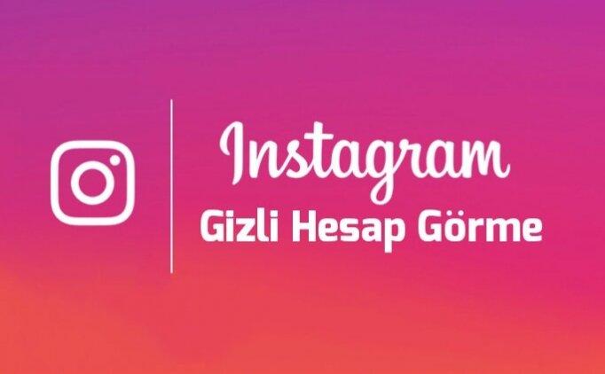 Instagram gizli profil görme, Instagram kapalı profile bakmak mümkün mü?