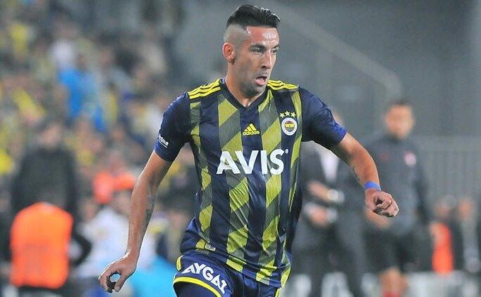 Fenerbahçe'ye Mauricio Isla'dan kötü haber