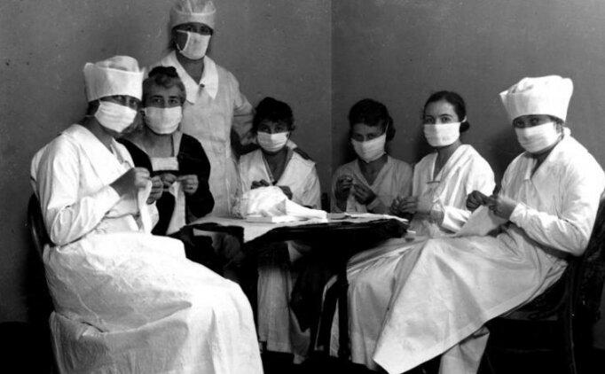 İspanyol gribi ne kadar sürdü? Koronavirüs İspanyol gribi benzer mi?