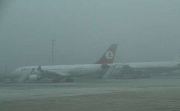 İstanbul'da sis ne zaman kalkacak? İstanbul'da yoğun sis zararı var mı?