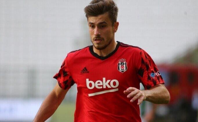Beşiktaş, kamp kadrosunu açıkladı!