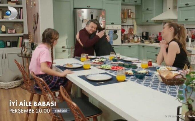 İyi Aile Babası dizisi ne zaman başlıyor? İyi Aile Babası hangi kanalda izle (3 Aralık Perşembe 2020)
