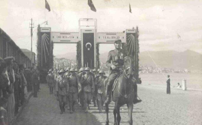 9 Eylül nedir? İzmir'in Kurtuluşu 9 Eylül olayı neydi?