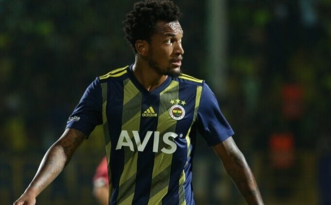 Fenerbahçe'de Jailson, 106 gün sonra ilk 11'de!