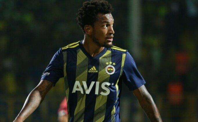 Jailson transferinden beklenen rakam: 4.5 milyon euro