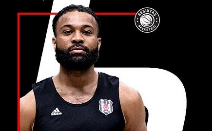 Beşiktaş, James Blackmon'u kadrosuna kattı