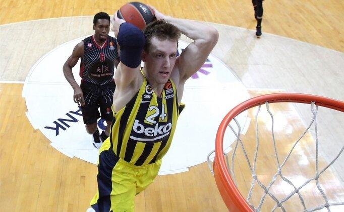 Fenerbahçe'den Jan Vesely ve Barcelona açıklaması