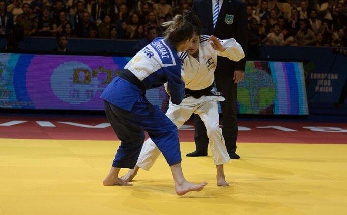 Judoda hedef 8 sporcuyla Tokyo 2020'ye katılmak