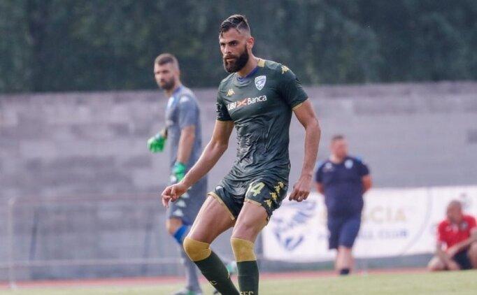 İtalya'dan Beşiktaş'a DEV stoper