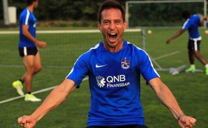 Trabzonsporlu Joao Pereira'ya sürpriz teklif!