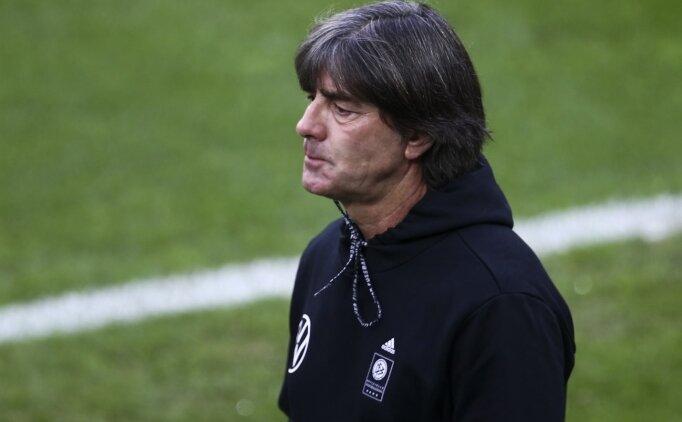Joachim Löw'ün hayran kaldığı Türk futbolcu