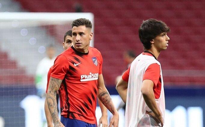 Premier Lig devleri Gimenez için transfer yarışında