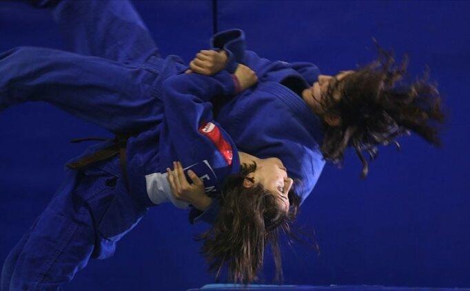 Diyarbakır'da 21 bin çocuk okullarda 'seçmeli judo' eğitimi alacak
