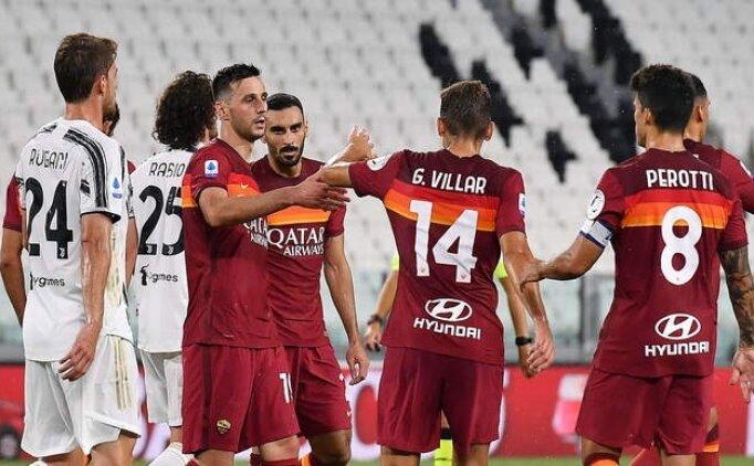Merih formasına kavuştu, Juve son maçında yenildi