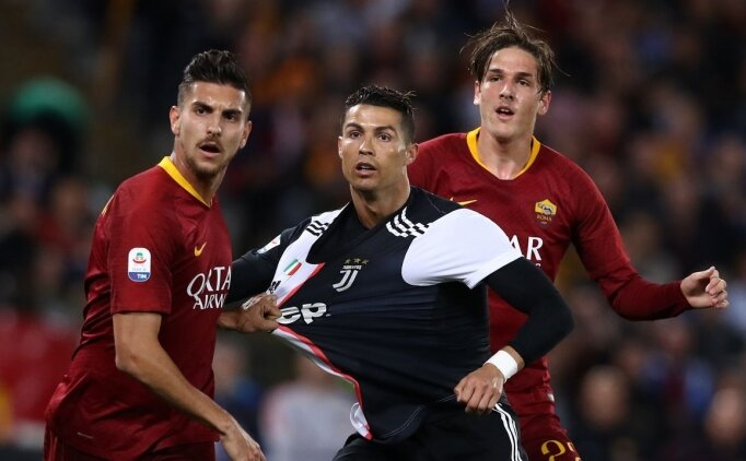 Bilyoner.com ile maç önü: Roma - Juventus