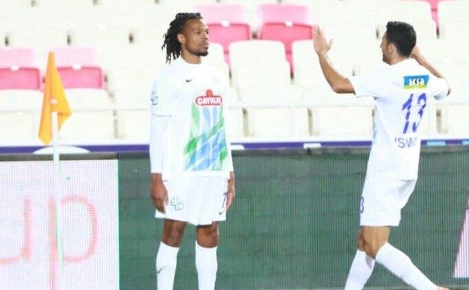 Süper Lig'de Loic Remy kasırgası