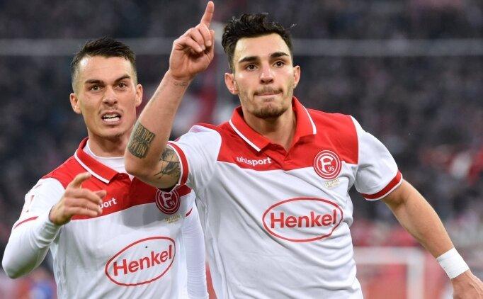 Kaan Ayhan transferinde son umut ışığı!