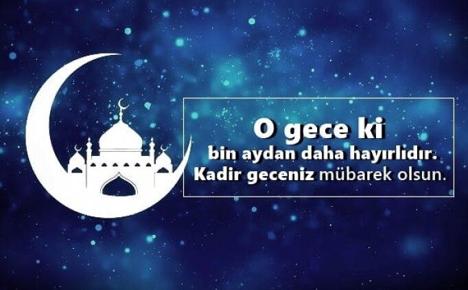 Diyanet TV Kadir gecesi Canlı yayını (https://www.diyanet.gov.tr)