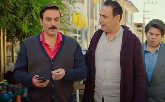 Kalk Gidelim yeni bölüm izle, Kalk Gidelim 130. bölüm TRT izle kesintisiz HD