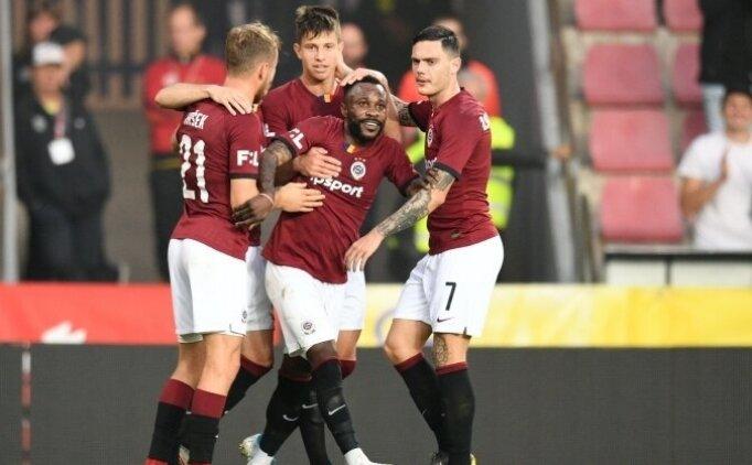 Trabzonspor, Kanga için resmen devrede