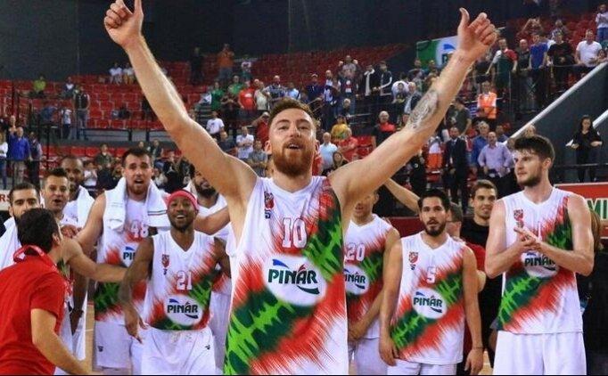 Pınar Karşıyaka'nın FIBA Avrupa Kupası'nda rakibi Enisey