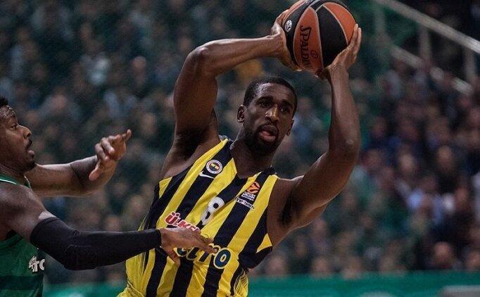 Ekpe Udoh'dan Fenerbahçe için mesaj!