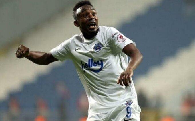 Kasımpaşa'dan Koita'ya Beşiktaş ayarı