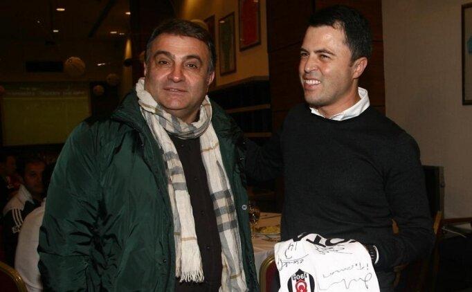 Beşiktaş'tan flaş tepki: 'Kirli düzene biat edildi'