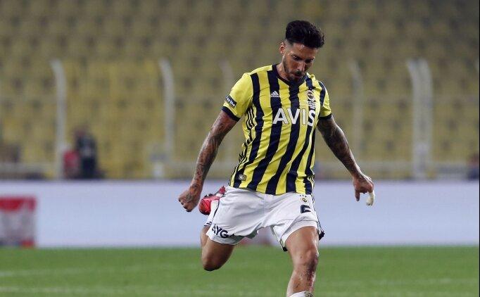 Fenerbahçe'de derbinin kilit adamları