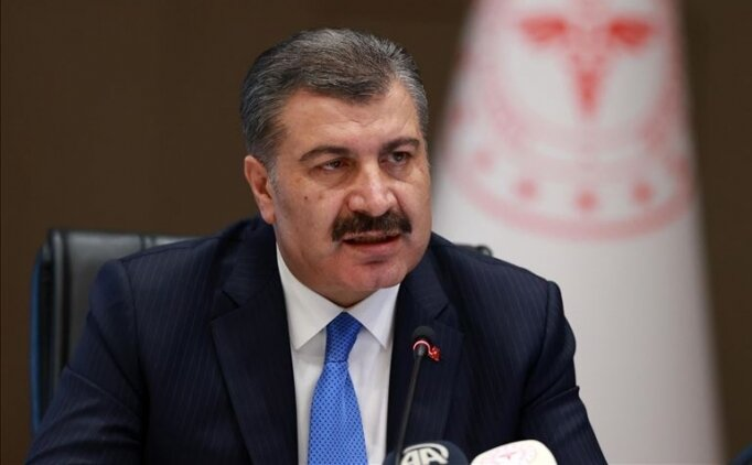 Sağlık Bakanı açıkladı! Koronavirüsle mücadelede son durum