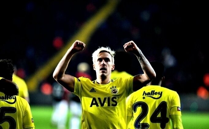 Fenerbahçe'ye Kruse'den iyi haber: 'Kazanacaksınız'