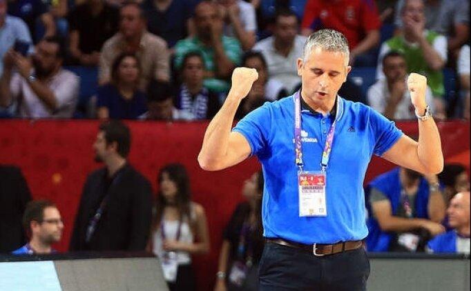 Fenerbahçe Beko'nun yeni koçu belli oldu