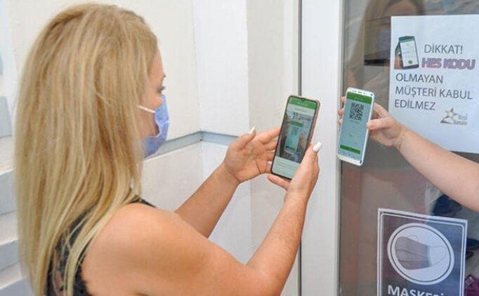 Kolay HES kodu üretme Sağlık Bakanlığı edevlet, HES kodu ekranı için neler yapılır? (24 Temmuz Cumartesi)