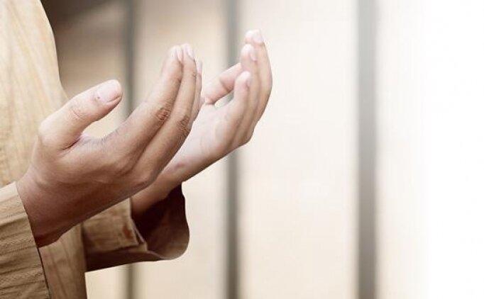 Yeni haber Kur'anda geçen sıkıntıdan kurtulma duası, sıkıntıdan kurtaran hadisler