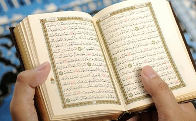 Kadir Gecesinde edilecek dualar, okunacak tesbihler
