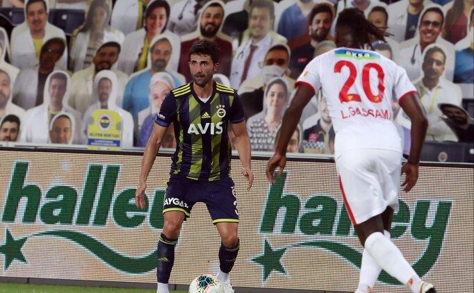 Hasan Ali Kaldırım yeni sözleşmeye göz kırpıyor