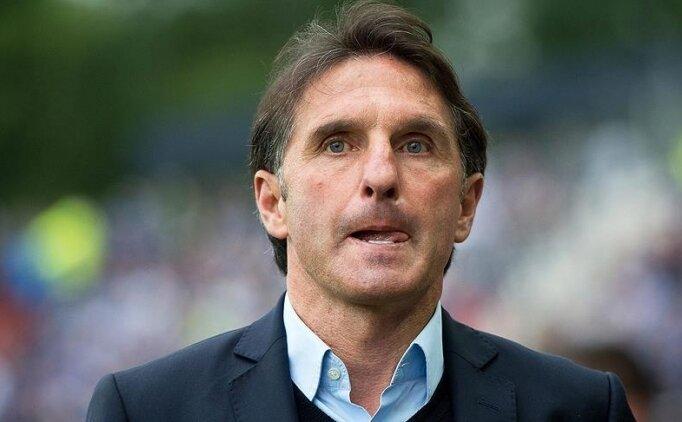 Hertha Berlin'in yeni teknik direktörü Bruno Labbadia oldu