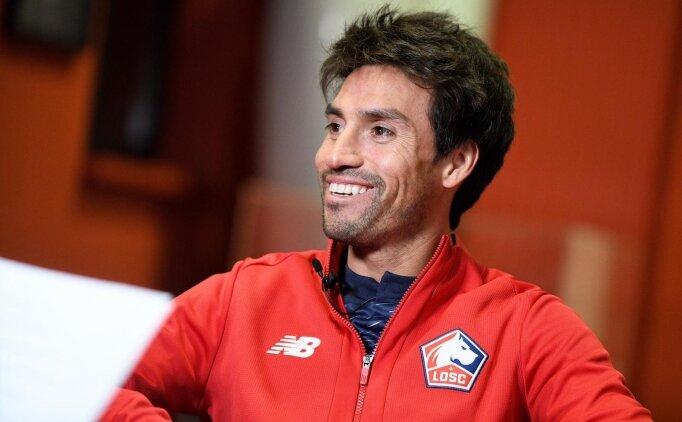 Braga, Gaitan'ı transfer etti