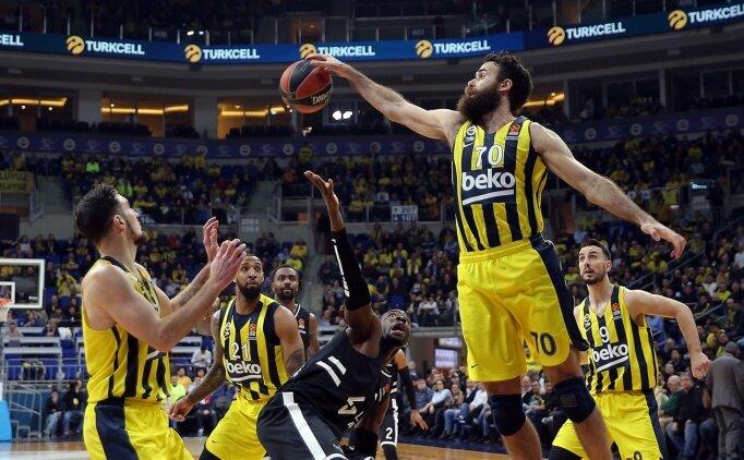Fenerbahçe Beko, seriyi 4 maça taşımak istiyor!