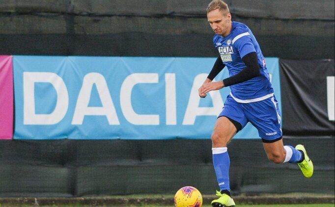 Göztepe aradığı golcüyü İtalya'da buldu: Lukasz Teodorczyk