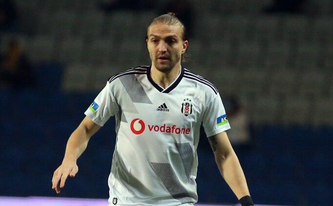 Beşiktaş'ta sol kanat bilmecesi!