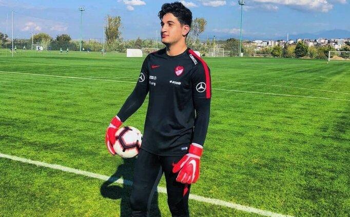 Trabzonspor'a Altınordu'dan yeni kaleci geliyor